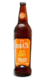 Rabieta Red Honey
