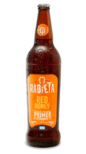 Rabieta Red Honey