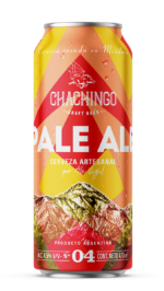 Chachingo Pale Ale