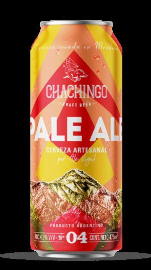 Chachingo Pale Ale