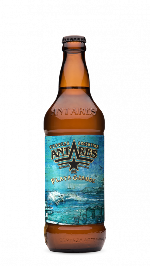 Antares Playa Grande