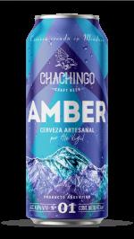 Chachingo Amber