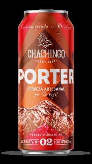 Chachingo Porter