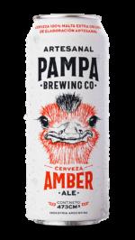 Pampa Amber Ale