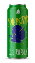 Bierhaus Superstar IPA