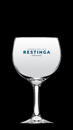 Copa Restinga