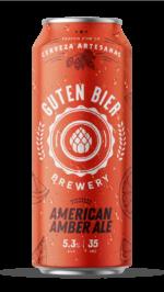 Guten Bier American Amber