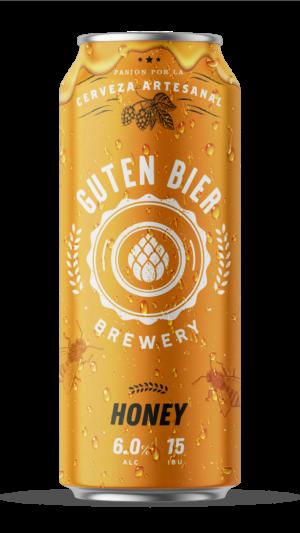 Guten Bier Honey