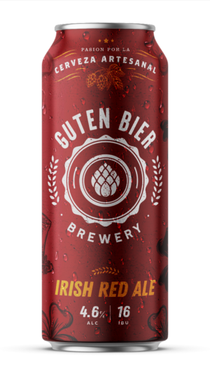 Guten Bier Irish