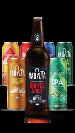 Mix Rabieta y Chachingo