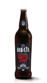 Rabieta Coffee Stout