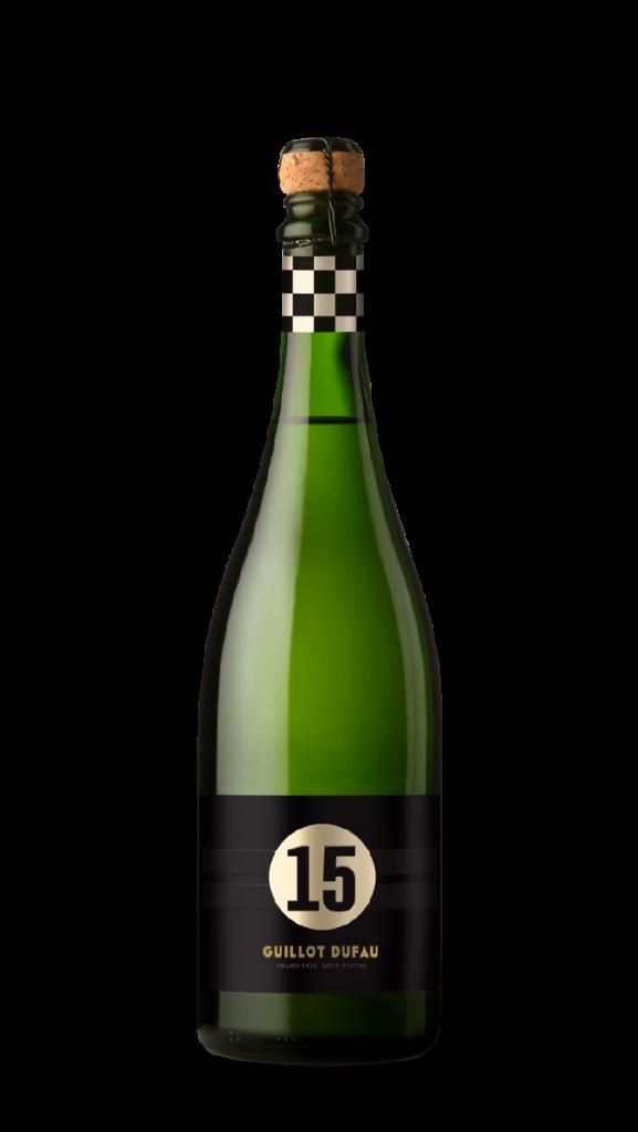 Franc Grand Prix 750 cc x1