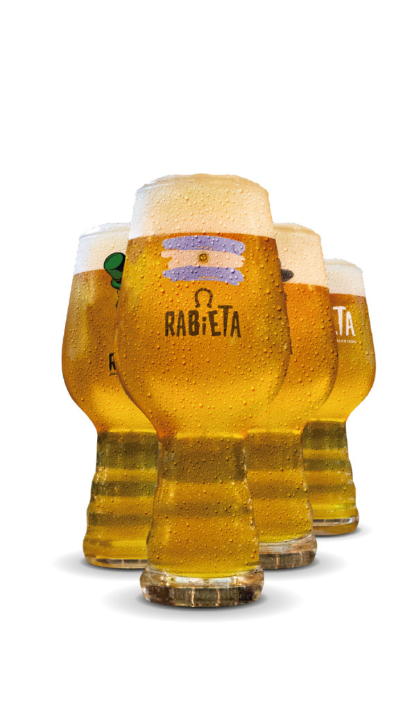 Pack Mix Vasos IPA