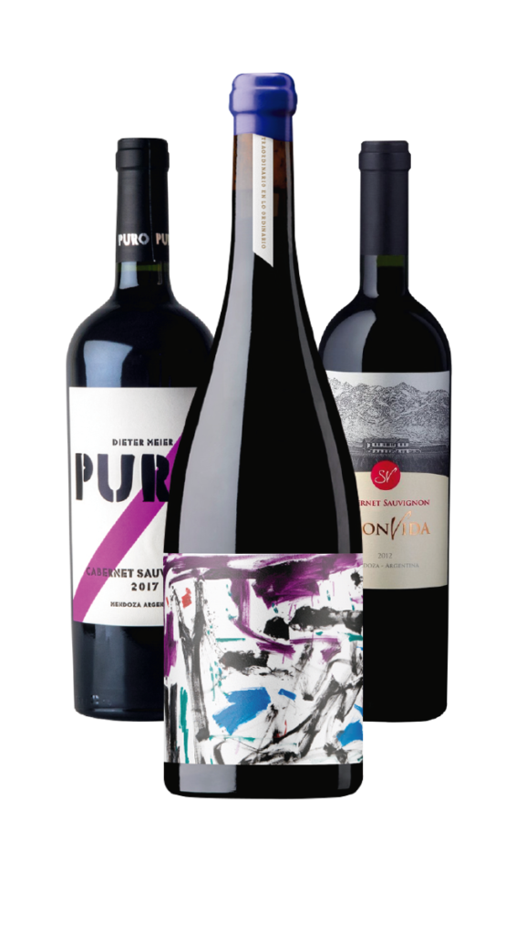 Pack Regalo Cabernet