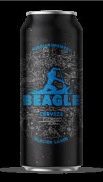 Beagle Glacier Lager