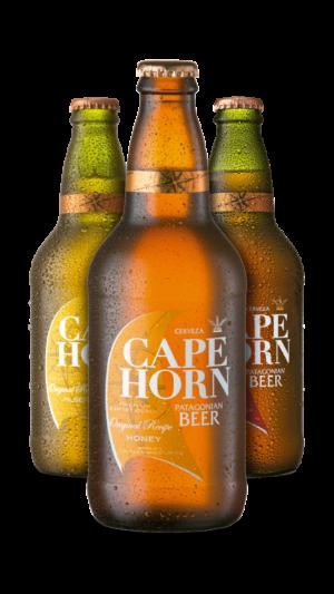 Mix Cape Horn