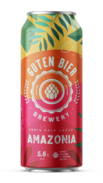 Guten Bier Amazonia