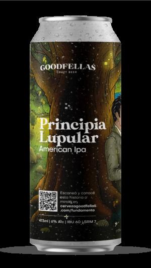 Goodfellas American IPA