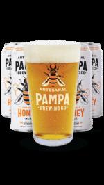 Combo Pampa Honey