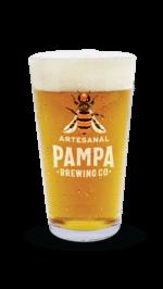 Pinta Pampa Honey
