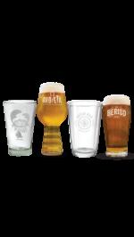 Mix Vasos Cerveceros